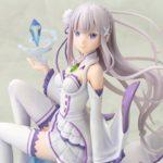 エミリア (フィギュア) Re:ゼロから始める異世界生活